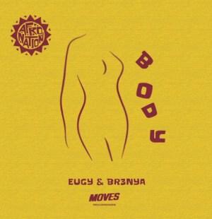 Eugy - Body ft. Br3nya
